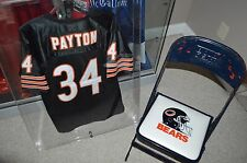 THE ULTIMATE WALTER PAYTON CARD AND MEMORABILIA COLLECTION!!! MUST SEE!!!