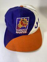 Phoenix Suns Snapback Hat Cap Vtg