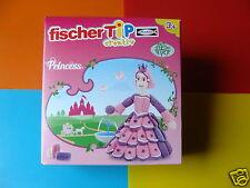 Fischer tip Box S Princess aus Kartoffelstärke und Lebensmittelfarbe