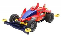 Tamiya 95266 Mini 4WD Dash-5 Dancing Doll Premium (Super II Chassis) 1/32