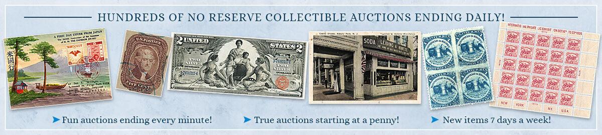 Asset Auctions Online