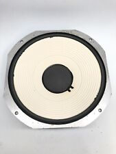 "JBL LE14A Woofer Driver 8 Ohm 14"" Jim Lansing Signature Speaker S/N:13105"