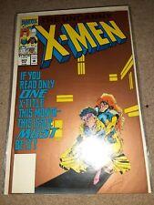 Lot Of 10 X-Men Comics