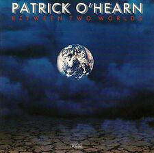 PATRICK O'HEARN : BETWEEN TWO WORLDS / CD - TOP-ZUSTAND