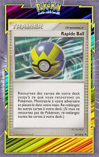 🌈Rapide Ball - DP05:Aube Majestueuse - 86/100 - Carte Pokemon Neuve FR