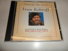 CD Simply The Best di Ivan Rebroff