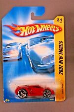 Vintage Hot Wheels Ultra Rage 2007 collector #31 of 36 New in Blister Pack