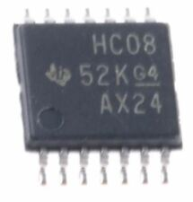 AND Gate Quad 2-IN CMOS 14-Pin TSSOP