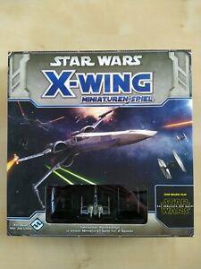 Star Wars X-Wing Miniaturen-Spiel