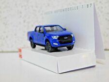Busch 52803 Ford Ranger Blue HO Scale