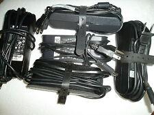 LOT-5 Dell OEM Power Adapters PA-10 90W 19.5V 4.62 MM545 DF266 GX808 U7809 9T215