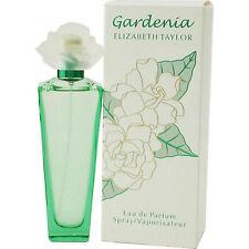 Gardenia by Elizabeth Taylor 3.3 / 3.4 EDP Perfume NIB