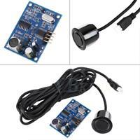 Ultrasonic Module Distance Measuring Transducer Sensor Waterproof F/ Arduino 5V