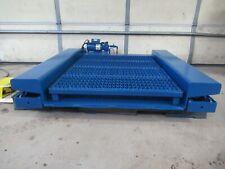 4000 Lb Capacitysouthworth Scissor Lift Table 115230 Vac 1 Ph Self Contained