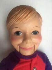 New ListingVintage 1973 Horsman Simon Sez Ventriloquist Ventriloquist Dummy Semi Pro