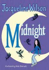 Midnight-Jacqueline Wilson,Nick Sharratt