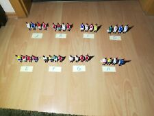 Kaufland Tipp Kicker, komplett, 32 Länder, NEU!!