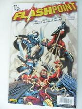 1 x Comic -  Flashpoint - Nr 4  (von 5) - DC Panini - Z.0-1/1