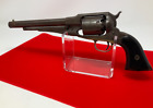 Acrylic Pistol Stand Display for Collectable, Antique, Civil War, Colt Pistol