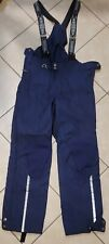 New listing Used Black Men's M Spyder Insulated Ski Pants (Style 64902)
