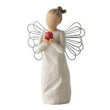 Willow Tree 26248 Angel Youre the Best Figurine
