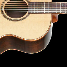 Teton STJ150ENT Jumbo Acoustic-Electric Guitar ONLY Solid Spruce Top Rosewood BS