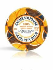 L'Occitane Limited Edition Shea Butter Apricot Solidarity Balm 0.7oz/20g - NEW