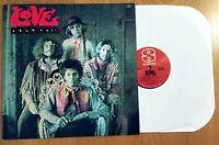 Love ~ Four Sail - 180 gram vinyl - 2001 - Sundazed Music Inc. - LP 5103