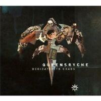 QUEENSRYCHE - DEDICATED TO CHAOS CD HEAVY METAL NEU