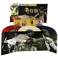 The Kings Blues Box von B.B. King (2016)