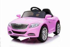 Kinder Elektro Auto Fahrzeug Elektroauto Kinderelektroauto Kinderfahrzeug PINK