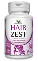BEST Hair Vitamins For Growing Hair Faster NEW LOOK Fast Grow Beauty Supplement