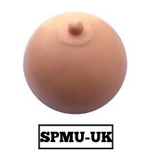 SPMU Fake Skin Microblading Tattoo Practice 3D AREOLA Skin Training Breast