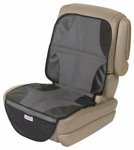 Summer Infant DuoMat for Car Seat, Black Baby Kid 2 in 1 car seat protection NEW