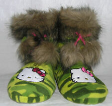 c1a9745ef Women's Hello Kitty Slippers for sale | eBay