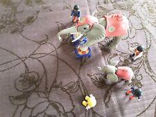 Playmobil Zirkus Elefanten