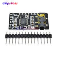 1PCS PCM5102 DAC Decoder PCM5102 I2S interface Player Module For Raspberry Pi