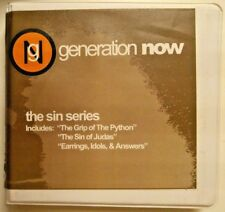 Classic Generation NOW the sin series 3 CDs Wayne & Kristi Northup while in Mpls