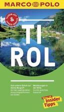 MARCO POLO Reiseführer Tirol (Kein Porto)
