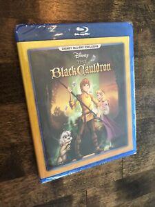 THE BLACK CAULDRON (Disney Blu-ray Exclusive)