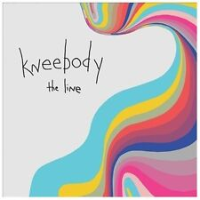 The Line by Kneebody (CD, Sep-2013, Concord)