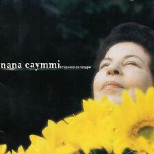 Nana Caymmi: Resposta Ao Tempo CD