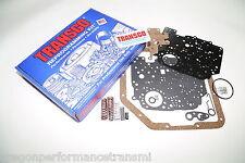 Transgo 350-3 Manual Valve body Shift Kit TH350 Transmission Stage 3 Forward Pat