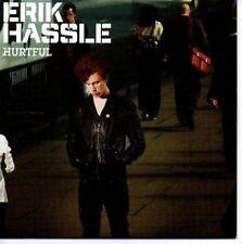 (AS609) Erik Hassle, Hurtful - DJ CD