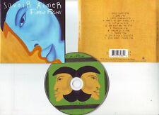 """Florent PAGNY """"Savoir aimer"""" (CD) 1997"""