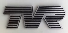 TVR Wall Plaque/sign/logo