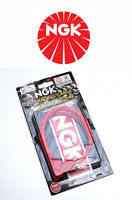 ANTIPARASITE NGK RACING CR4 COUDE pr BOUGIE AVEC OLIVE NEUF