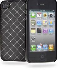 Genuine Cygnett Deco iPhone 4/4S Case - Diamond Pattern