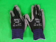 1 Pair Ansell 11-600 Hyflex Lite Size 6 Gloves