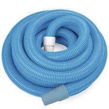 "Swimline HydroTools 1.5""x30' Premium Swivel Cuff Swimming Pool Vacuum Hose 6330"
